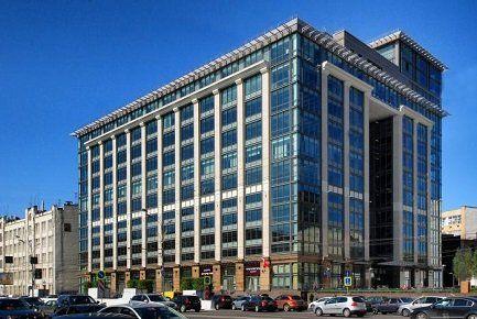 Офисно-деловой комплекс — БЦ LightHouse
