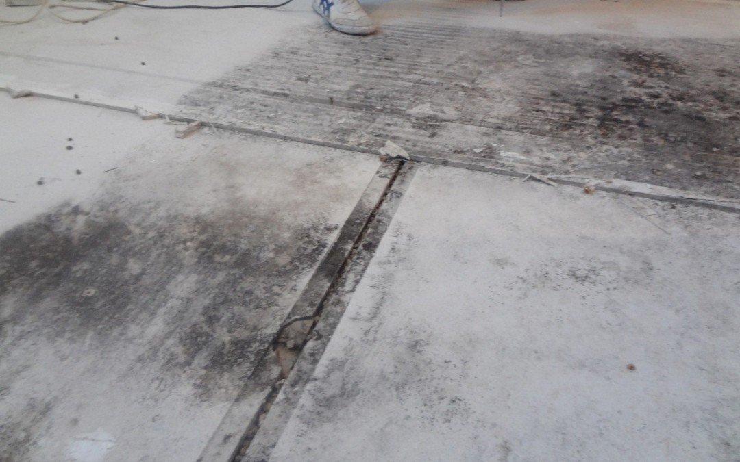 Сухая стяжка Кнауф, насыпной пол с керамзитом компэвит. Недостаток сборных полов.