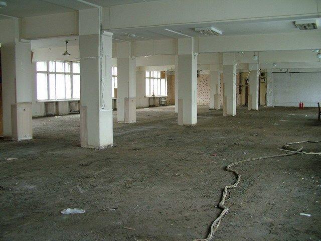 Волоколамка ремонт офиса