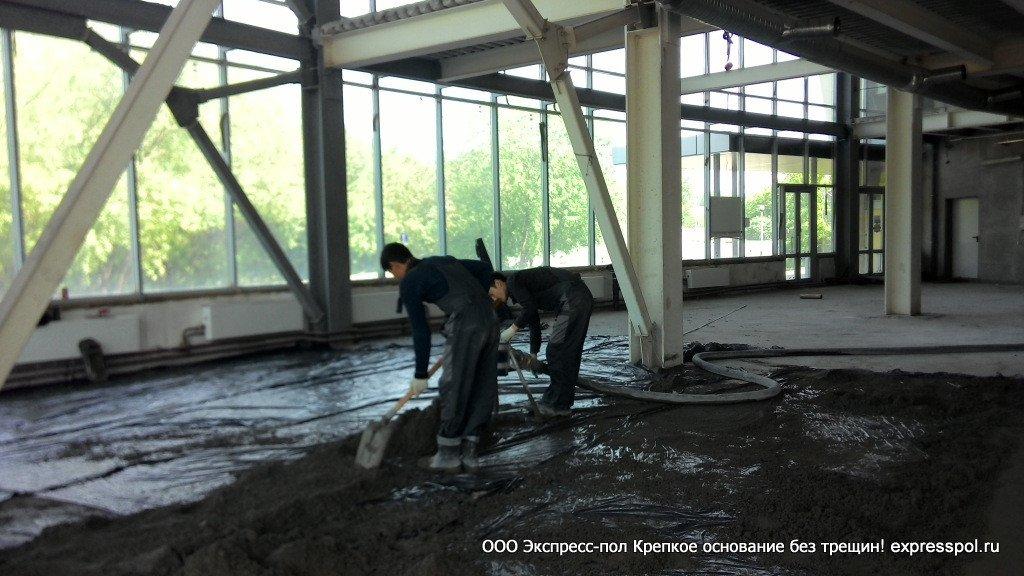 15-бетонный пол м300 (6)