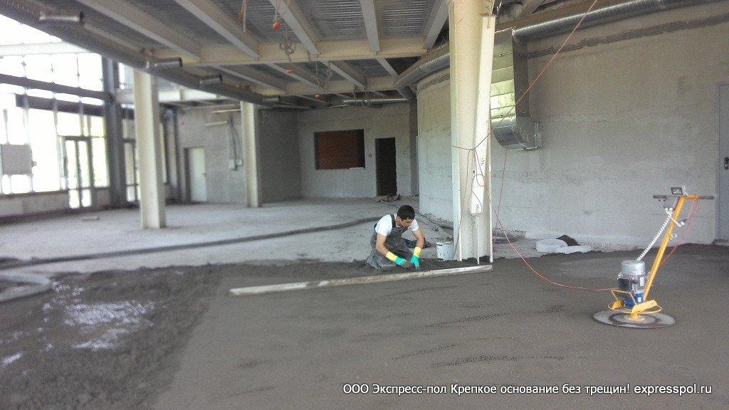 16-бетонный пол м300 (7)