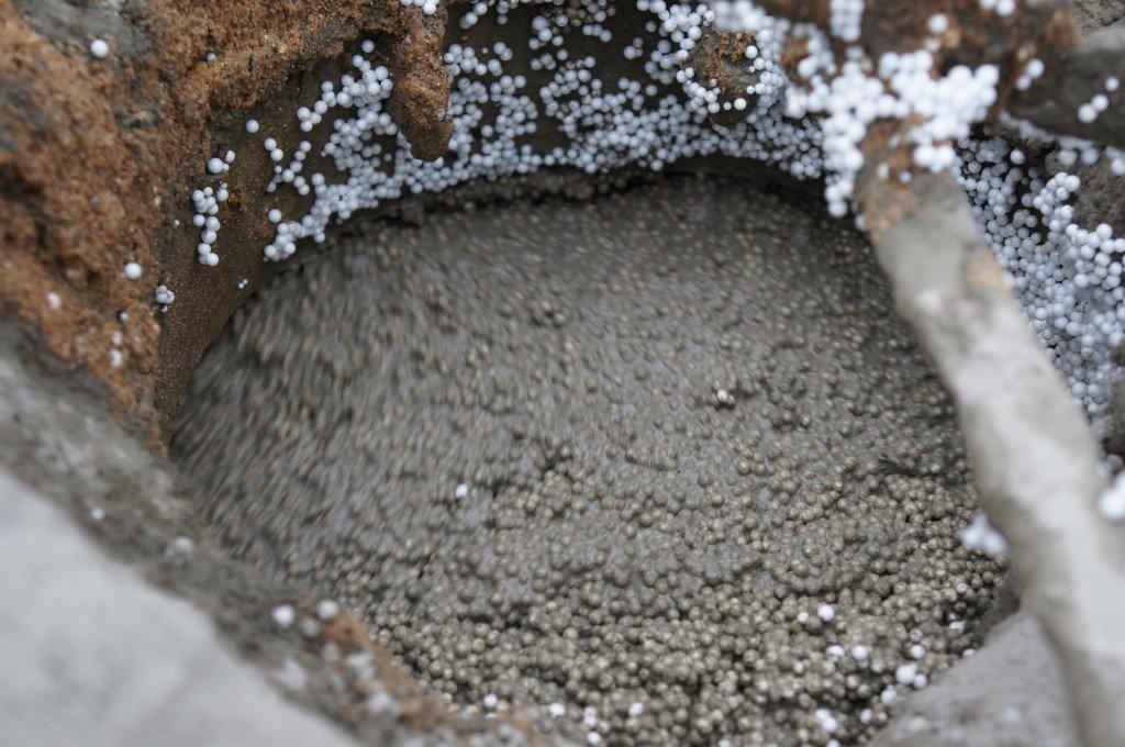 легкий бетон полистиролбетон