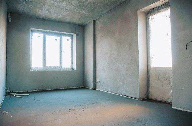 Стяжка в квартирах
