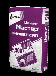 качественный цемент м500 Lafarge