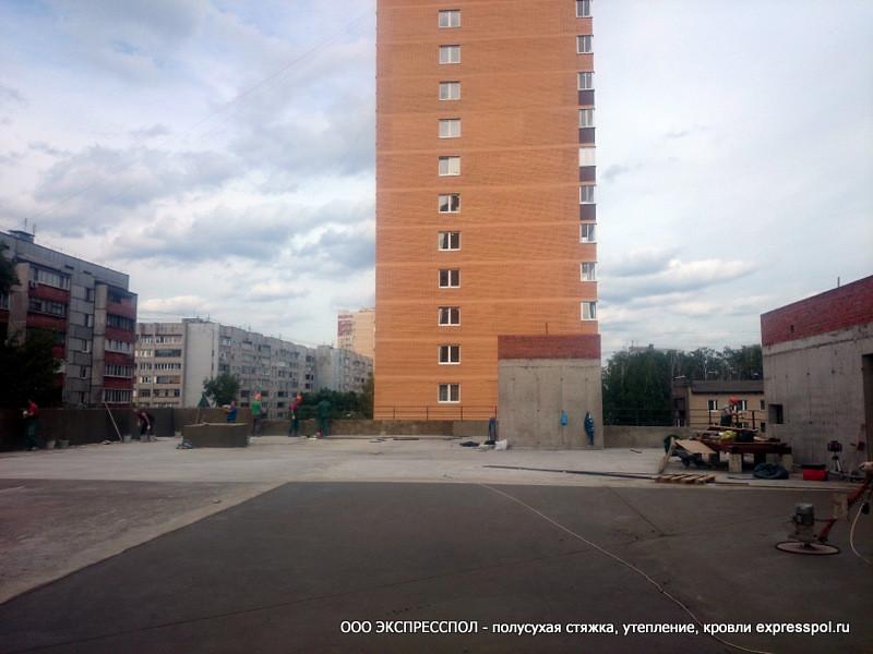 Шумоизоляция квартиры толщина