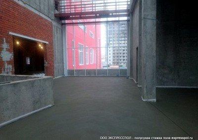 Фотографии с объекта строительства — административное здание спортивного центра ОМОНDSC_0403