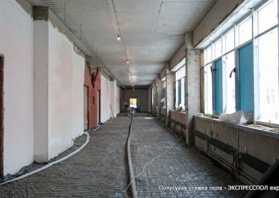 Мортонград Путилково, школа строительство (1)