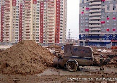 Мортонград Путилково, школа строительство (8)