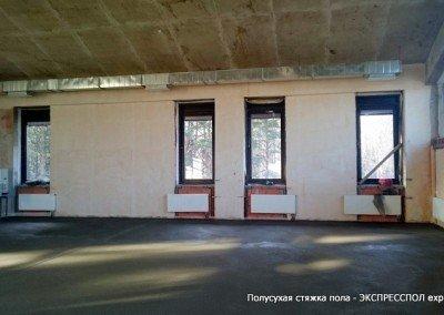 Новогорск - школа бокса