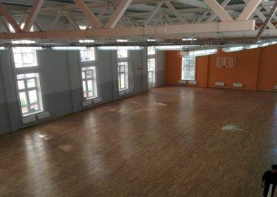 Школа Путилково Красногорск (5)