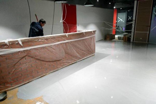 Ardex PANDOMO Floor, FloorPlus