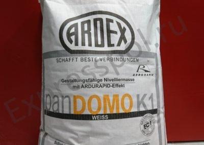 Pandomo - наливной пол от ARDEX