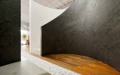 Декоративная шпаклевка для стен Pandomo wall