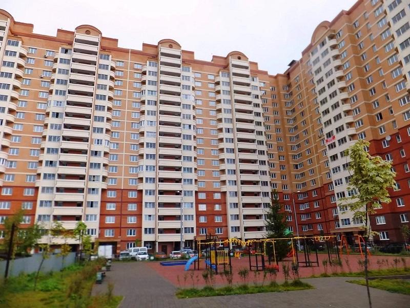 Новостройка ЖК Молодежный в Голицыно